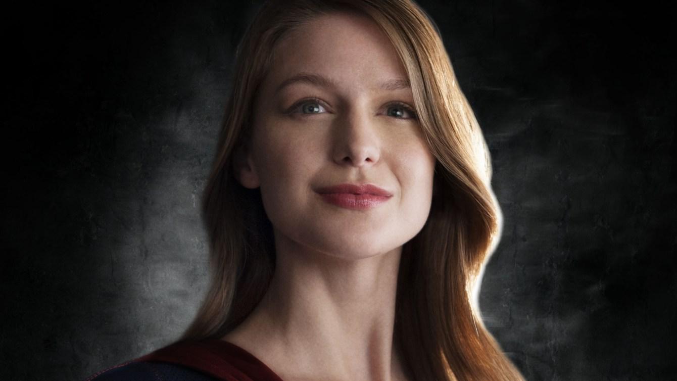 supergirl pilot bölümü