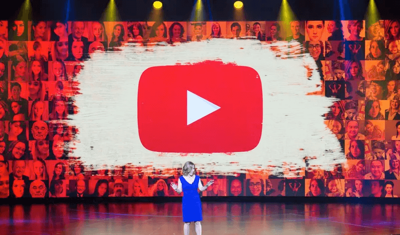 youtube degisiyor