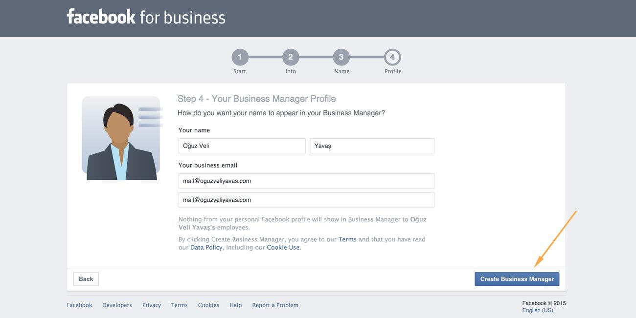 instagram reklam vermek - instagram reklamları - facebook bussiness