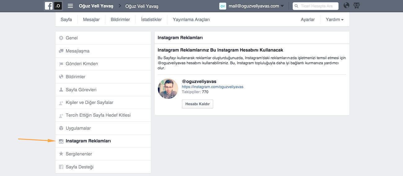 instagram-reklam-verme
