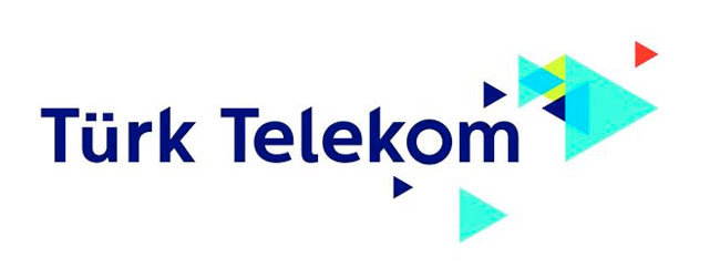 Türk Telekom Yeni Logosu