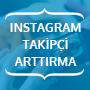 instagram takipçi arttırma
