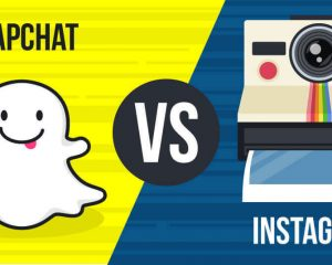 Instagram Snapchat'e Karşı