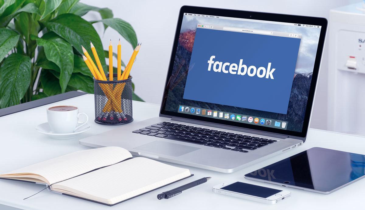 Facebook gönderi öne çıkarma reklamı