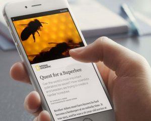 Facebook Anlık Makaleler için Reklam Modelleri