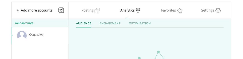 Onylpult: Instagram Zamanlama Aracı ve Gönderi İstatistikleri