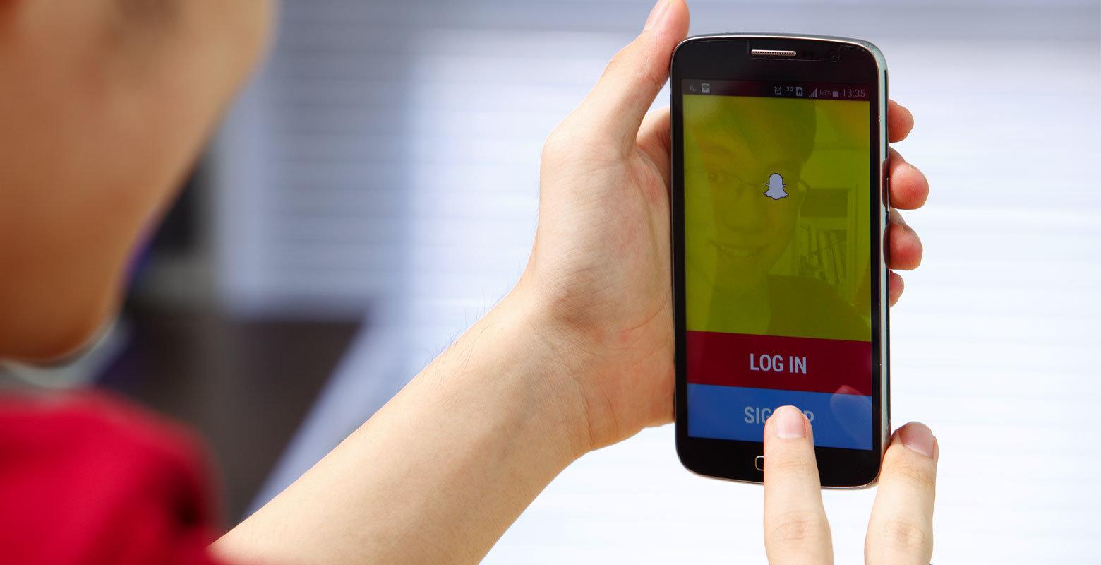 Snapchat Reklam API